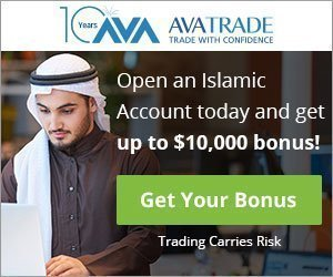 AvaTrade banner