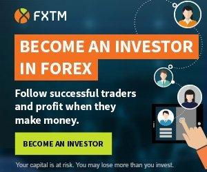 FXTM Banner