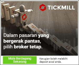 Tickmill Banner
