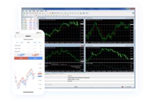 NAGA Trading Platforms