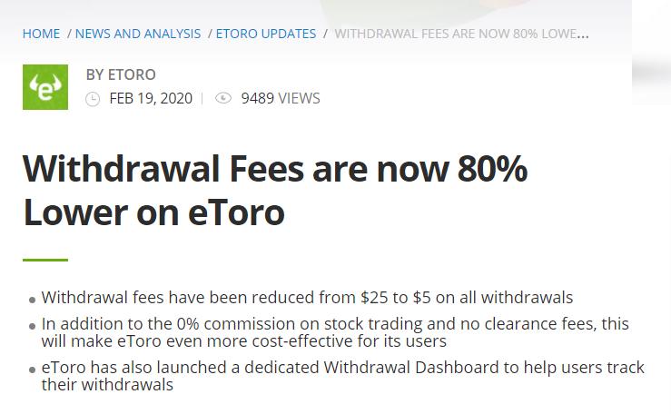 eToro-Withdrawl-Fees