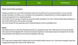 FBS Educational Materials